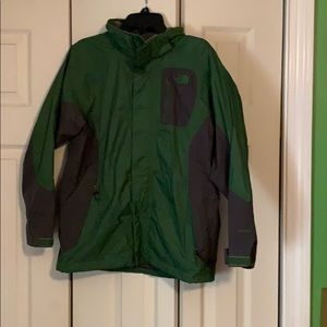 The North Face boys spring jacket